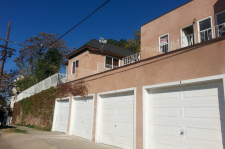 201 Rosemont Ave, Los Angeles