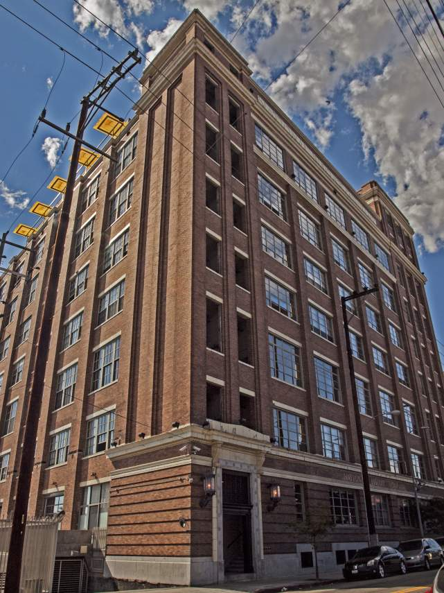 Biscuit Co Lofts