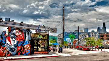Arts District