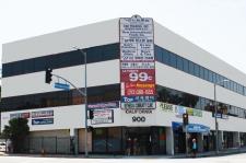 900 S Westmoreland, Los Angeles