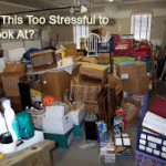 Clutter can cause Depression
