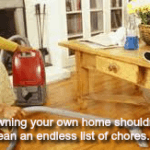 Home Maintenance for People with Better Things to Do
