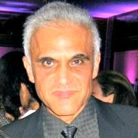Moussa Mahyar