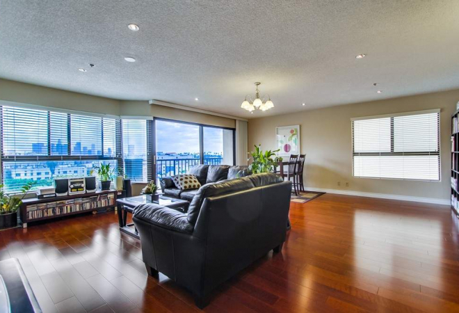 727 S. Ardmore Ave #707, Los Angeles