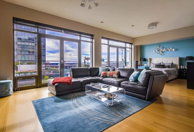 For Sale   1111 S. Grand Ave #719