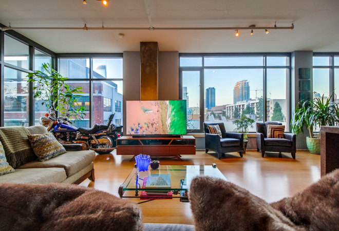 For Sale | 1111 S. Grand Ave #609